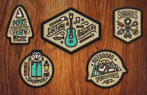 badgesopener