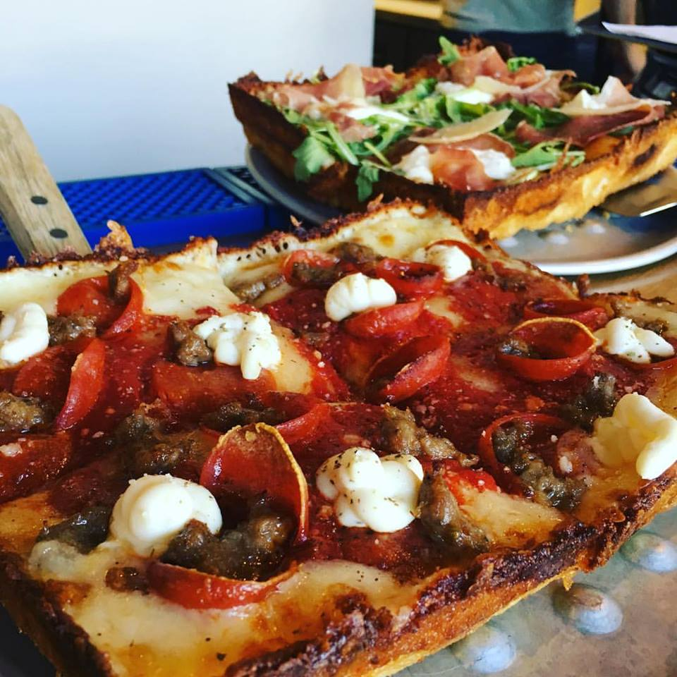 Blue Pan Pizza Denver - Authentic Detroit Style Pizza img13